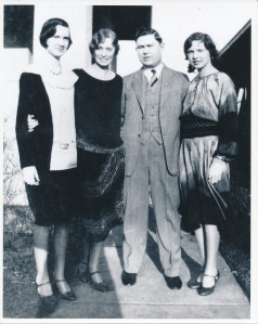 Bonnie, Mildred, Sigler, Mareen